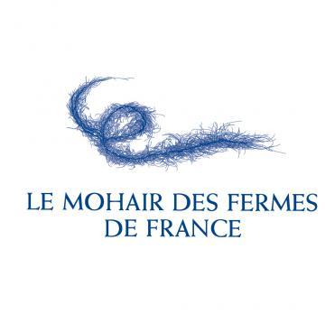 Produit certifié « Le Mohair des Fermes de France »