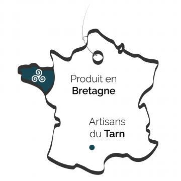 Production française (Centre Bretagne)