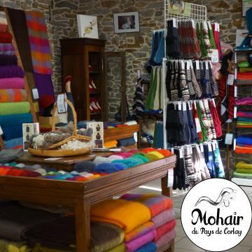 Boutique Mohair du Pays de Corlay