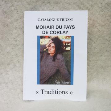 Modèles tricot Les Traditions