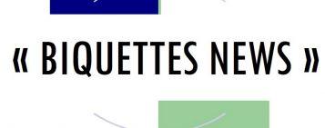 Consulter le dernier Biquettes News (n°27 octobre 2014)
