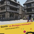 Brochure groupes Quintin 2016