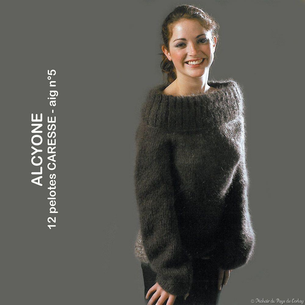 Tricot : modèles gratuits traduits en français