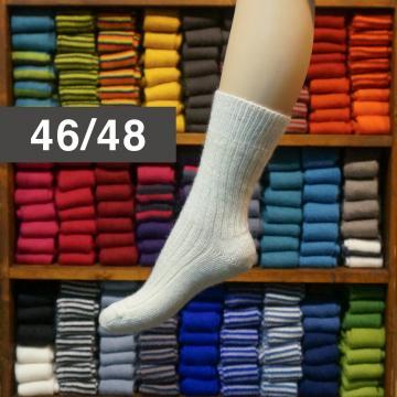 Chaussettes chaudes laine mohair Triskel