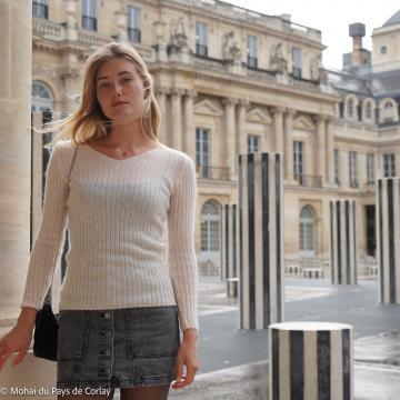 """Vidéo """"Mohair in Paris"""""""