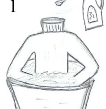 Conseil d'entretien et de lavage de vos produits en mohair