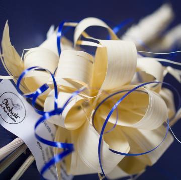 Paquet cadeau personnalisé sur demande