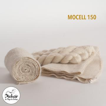 Créations fil Mocell 150 Mohair du Pays de Corlay