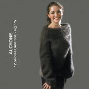 """Catalogue tricot """"Les Etoiles"""""""