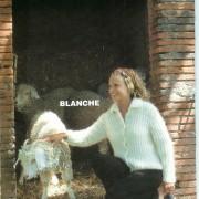 "Cardigan ""Blanche"" 10p CARESSE ou ARMOR Aig 4,5"