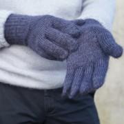 Gants mohair petites (6) et grandes tailles (7,5-8-9)