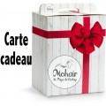 Voir Carte cadeau Mohair