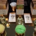 """Partenaire parfums """"Sylvaine Delacourte"""""""