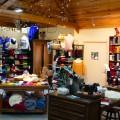 Galerie de notre Nouvelle boutique à la ferme depuis juillet 2019