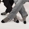 Chaussettes mohair T37/39 TRISKEL
