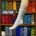 Chaussettes mohair T46/48 TRISKEL
