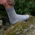 Chaussettes de montagne