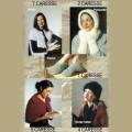 """Catalogue tricot """"Les Oiseaux"""""""