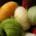 Les fils à tricoter mohair et soie DIVA