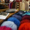 Fils à tricoter ARMOR (98% chevreau, 2% soie)