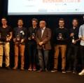 3ème récompense Premier prix, catégorie Nature Documentaire