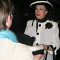 Défilé Miss Côtes d'Armor 2010 avec Geneviève De Fontenay