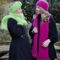 Ensembles tricotés laine mohair ARMOR