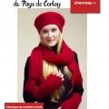 """Catalogue tricot """"Les accessoires en pur mohair"""""""