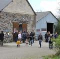 Portes ouvertes à la Garenne Morvan
