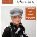 """Catalogue tricot """"Les accessoires en mohair et soie DIVA"""