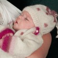 Echeveau mohair DOUZIG Baby