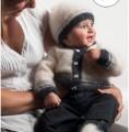"""Catalogue tricot """"Le cahier de Nicole"""""""