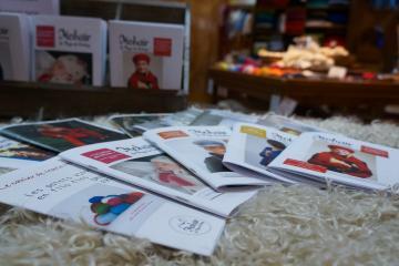 catalogues en vente à 4 euros