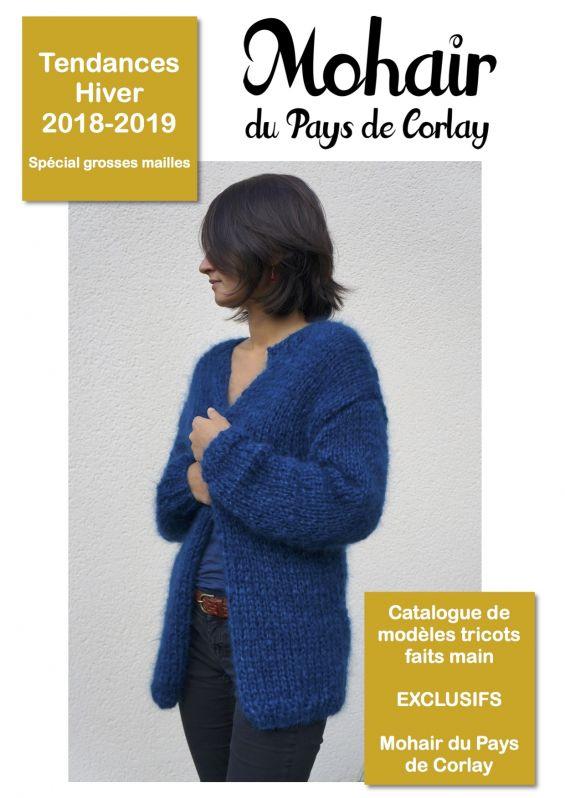 Catalogue tricot fil ARMOR Tendances
