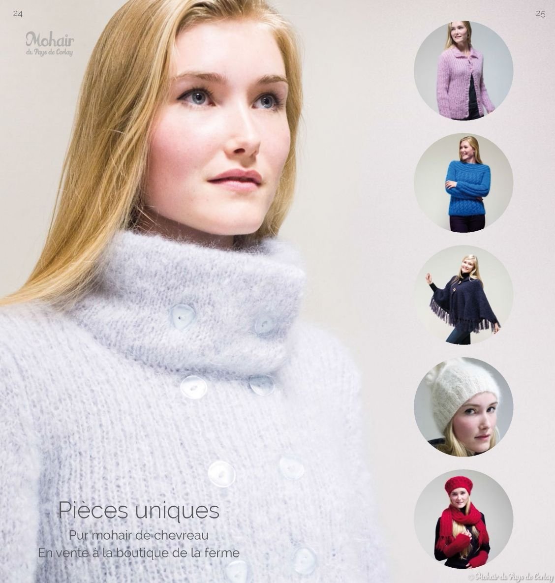 Catalogue produits 2014 - 2015