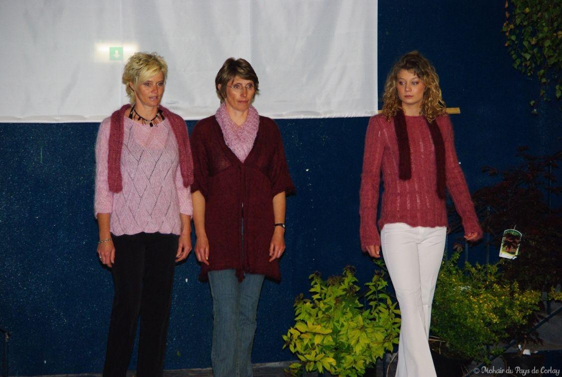 Photos : Défilé aux Terralies (2010)