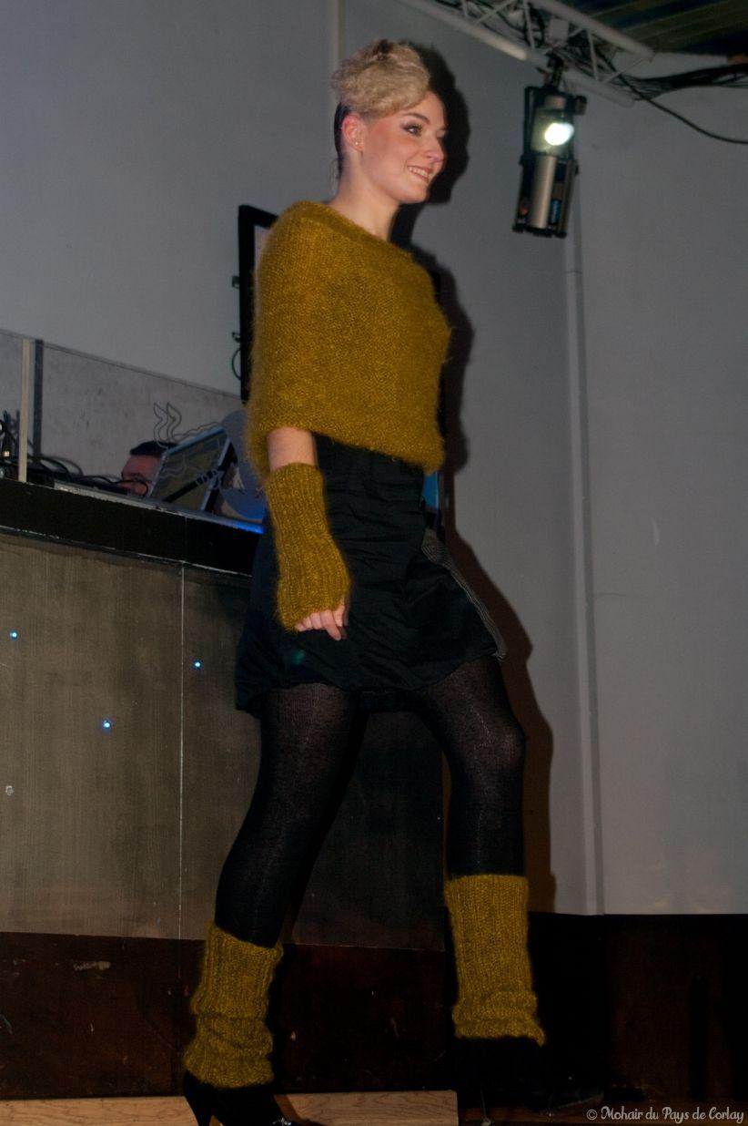 Photos : Défilé de mode au Calif (2011)