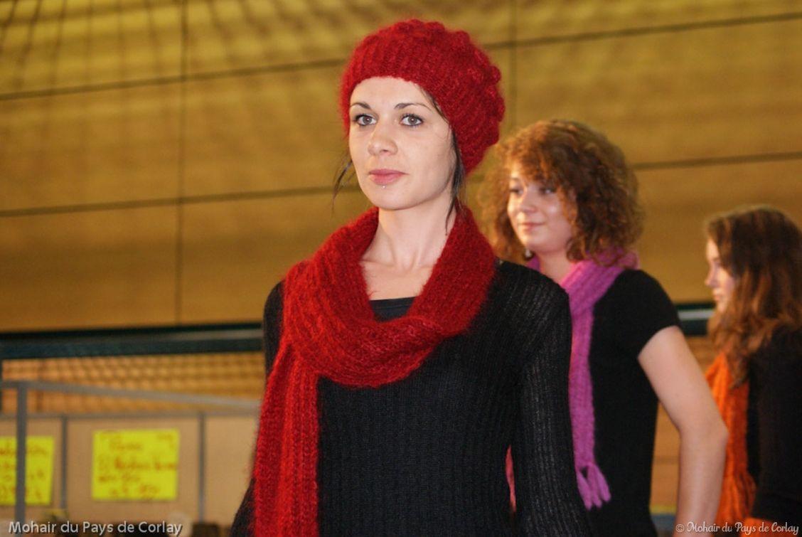 Photos : Défilé aux Terralies (2012)
