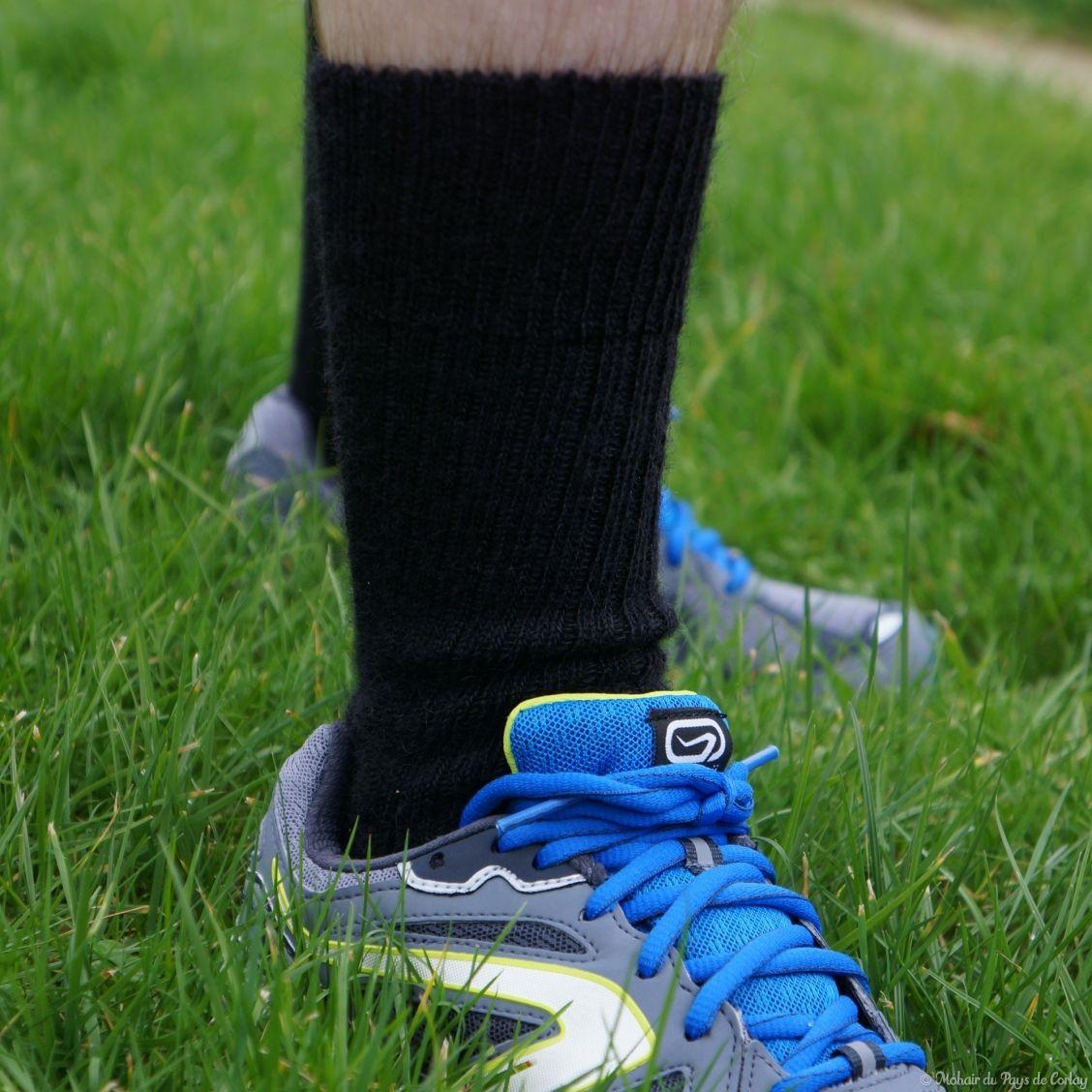 Les chaussettes Triskel pour homme