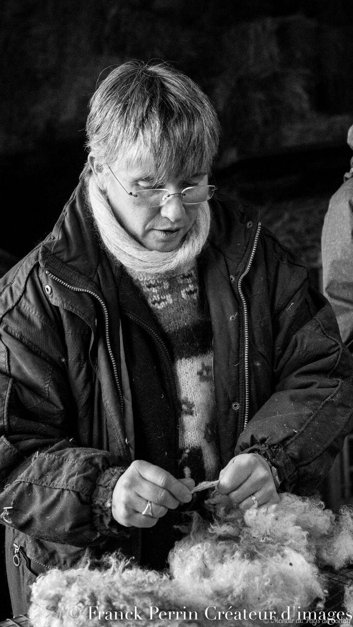 Reportage Perrin La garenne Morvan 2016