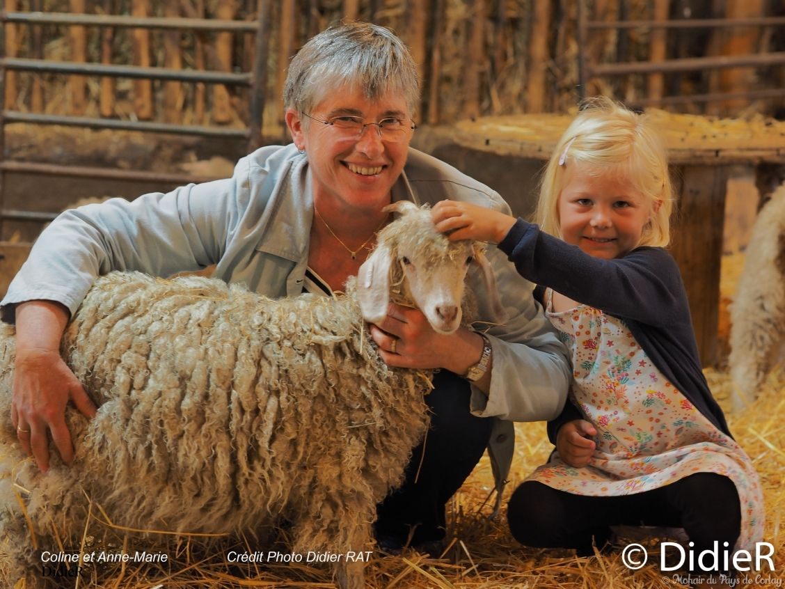 Visitez notre ferme en famille sans réservation